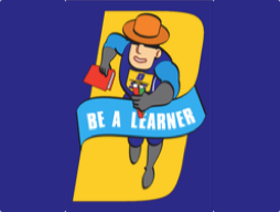 Be a learner
