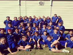 School Leadership Program 2013